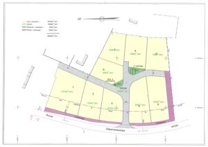 Zone Artisanale de St Pierre de Curtille